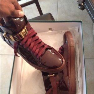 Designer Sneakers BUSCEMI LIMITED ADDITION !!